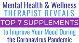 Mental Health & Wellness THERAPIST REVEALS